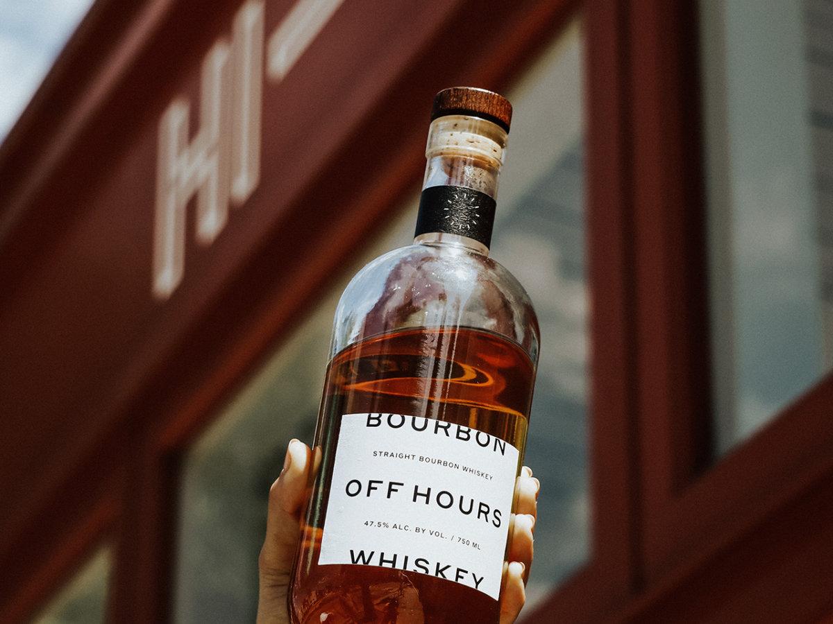 Off Hours Bourbon - Hi-Lo Liquor